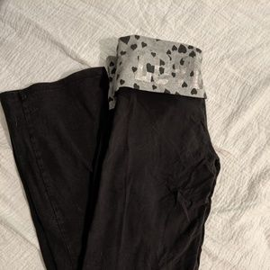 Victoria's secret leggings size m